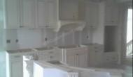Kitchen Cabinet Install