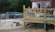Jacuzzi Deck
